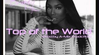 Brandy - Top of the World (2012) (Prod.by A-Mix Production)