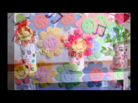 Art n craft ideas for toddlers youtube for Art n craft for toddlers