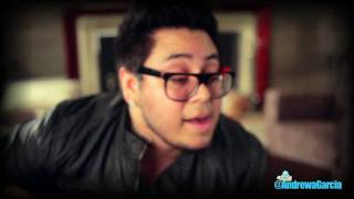 "Andrew Garcia - Justin Bieber "" Somebody To Love "" (COVER)"