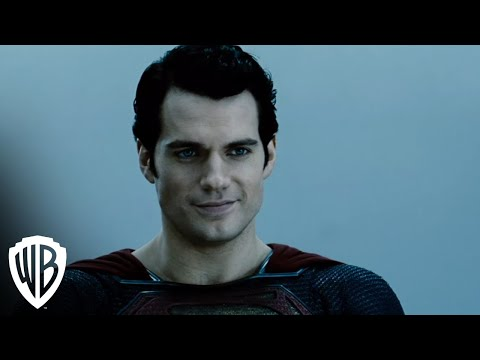 Superman | Man Of Steel | Digital Trailer | Warner Bros. Entertainment