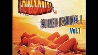 Sonora Dinamita - Super Exitos Vol.1 (CD Completo Con Canciones Extra)
