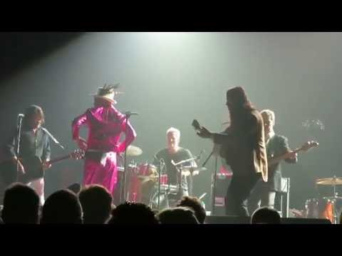The Tragically Hip - Boots or Hearts - Victoria July 22 2016