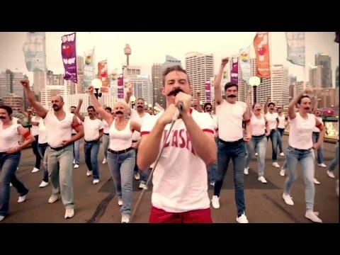 Sydney Gay and Lesbian Mardi Gras - Are You Ready To Freddie?