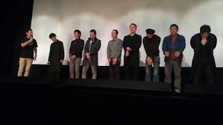 監督:入江悠 出演者:大森南朋、鈴木浩介、桐谷健太、篠田麻里子、嶋田久...