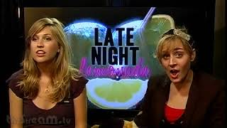Late Night Lemonade - Episode 17