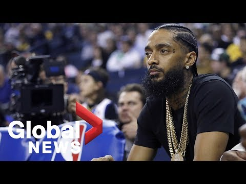 LAPD updates investigation into murder of rapper Nipsey Hussle Mp3