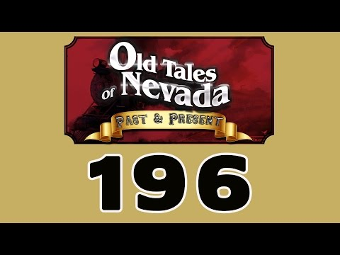 196 OLD TALES OF NEVADA RENO RODEO