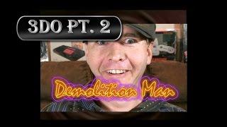 Demolition Man (3DO) Part 2 | Retrospective Perspective