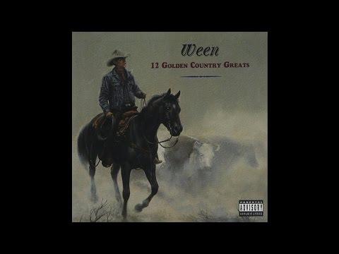 Ween (Oct. 96' Tour Sampler) - I've Got No Darkside (DEMO)