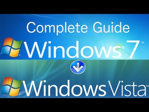 How to make Windows 7 look like Vista: Complete Guide (2018 Edition)