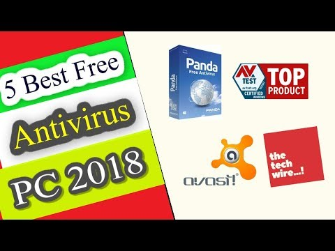The Best Free Antivirus Software For Pc Mac And Android Of