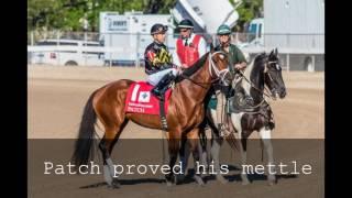 Patch KY Derby 2017
