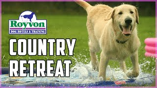 Royvon Country Retreat For Your Dog