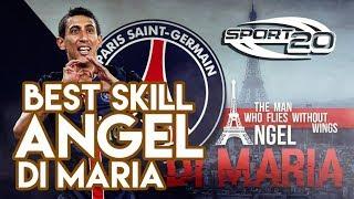 Download KUMPULAN SKILL KEREN DI MARIA HD Mp3