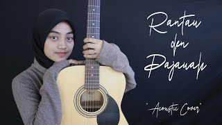 Download RANTAU DEN PAJAUAH - Ipank feat. Rayola (Cover) By Nunu