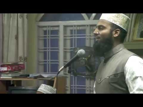 Aastan Ha Ye Kis Shah-e-Zeeshan Ka by Mohammed Khan Qadri - Kalam-e-Peer Naseer Uddin