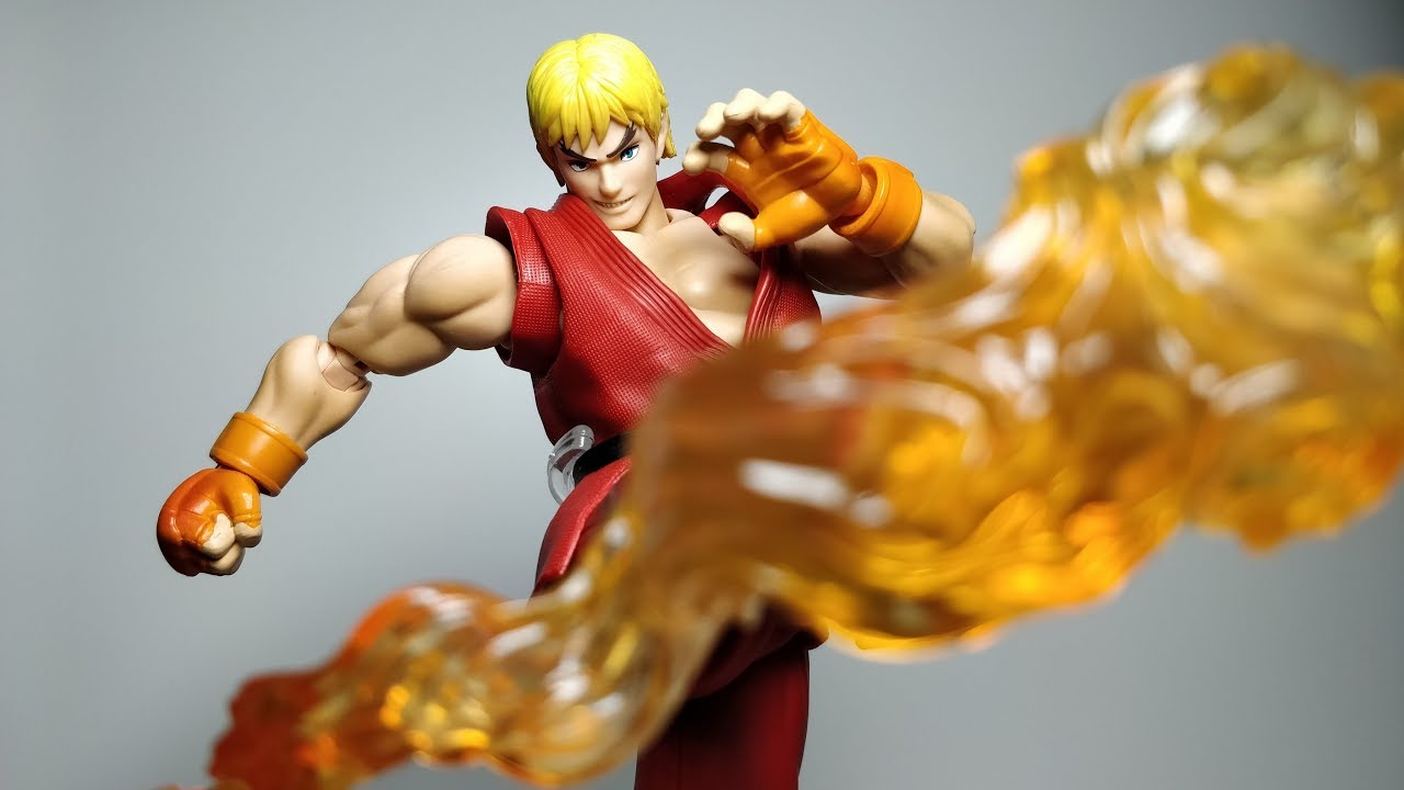 "BANDAI S.H.Figuarts Capcom Street Fighter AKUMA Gouki 6/"" shf action figure NEW"