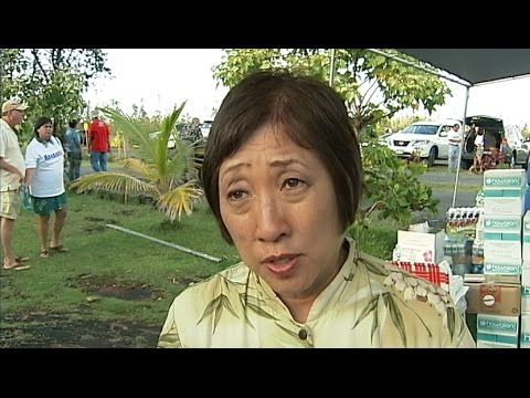 Colleen Hanabusa: Court Decision Unfortunate For Puna
