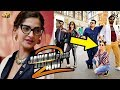 Sonam Kapoor in Jawani Phir Nahi Ani 2 ? #JPNA2 was filmed in India ? Ballay Ballay