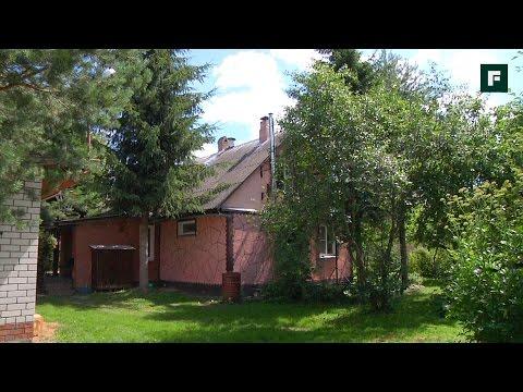 видео: Дом, которого не видно, или дача как в «Джентльменах удачи» // forumhouse