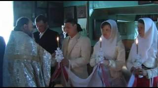 Кунича / Венчание старообрядцев