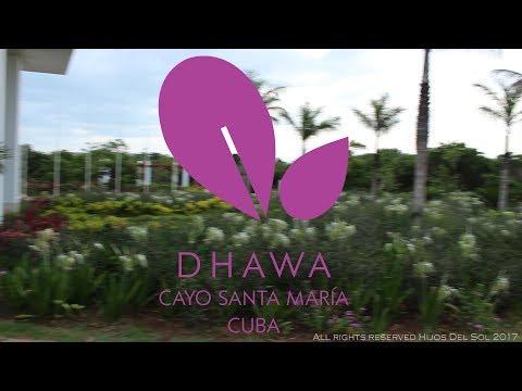 Dhawa Cayo Santa Maria Promo