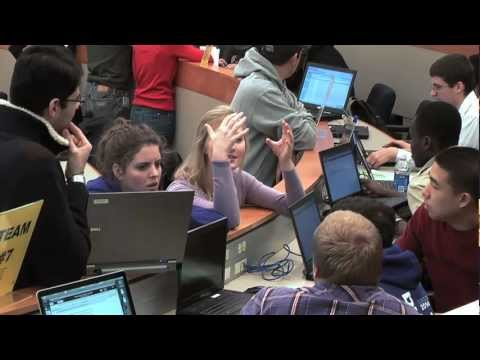 Duke School of Medicine embraces Team-Based Learning - YouTube