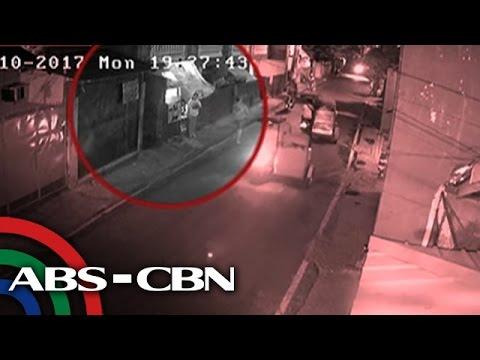 TV Patrol: Pamamaril sa Makati: OFW, patay; 6 sugatan