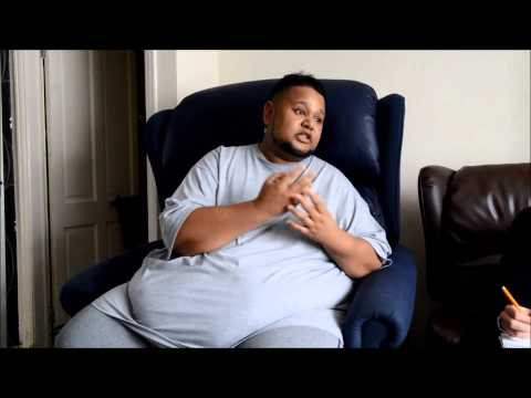 Aftab Ali speaks about his appearance on Shut Ins: Britain's Fattest People