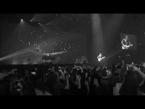 Shawn Mendes - Never Be Alone Glasgow 27/4/2017