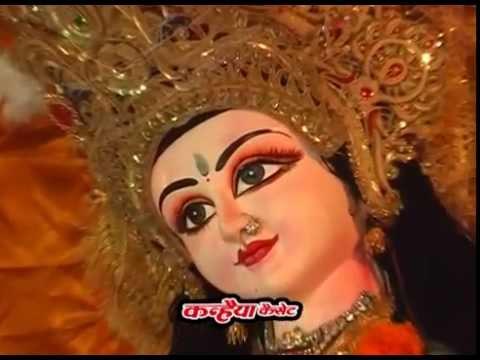 माई मोरी सेवा करत की कीमत राखियो हो माई / शारदा देवी जस नॉन स्टॉप / चन्द्रभूषण पाठक