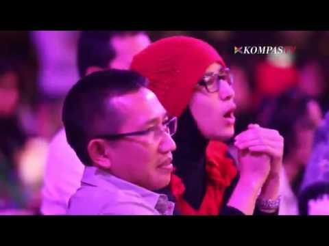 Gigi – Terbang Jazzy Nite KOMPAS TV