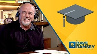 Should Everyone Go To College? - Dave Ramsey Rant
