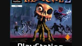 Medievil 2 Soundtrack 12 - The Ripper