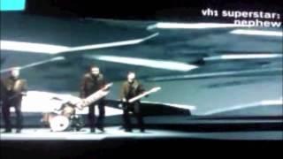 Nephew - Wannabe Darth Vader (English Version)