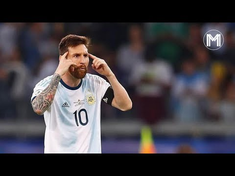 10 Magical Moments Nobody Talks About - Lionel Messi - 2019