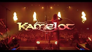 KAMELOT - Trailer for I AM THE EMPIRE Live from the 013 YouTube Videos