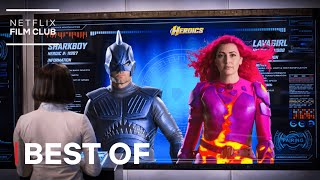 The Best Of Wę Can Be Heroes | Netflix