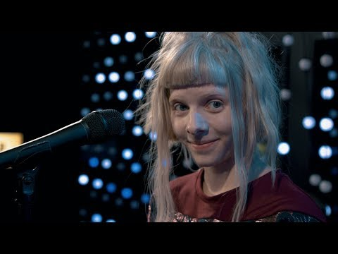 Aurora - Full Performance (Live On KEXP)