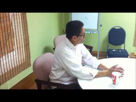REAL WORLD MARKETING - INTERVIEW - DENNIS RAMDEEN - PEPPER MARKETING