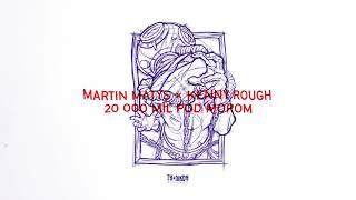 Martin Matys x Kenny Rough - Dievča (feat. VR & Samuel Hošek)