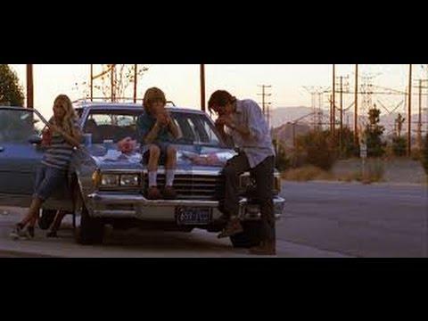 Arcadia 2016 with Rufus Wright, Akie Kotabe, Gillian MacGregor movie