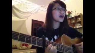 Duyên - Tạ Quang Thắng (guitar cover)