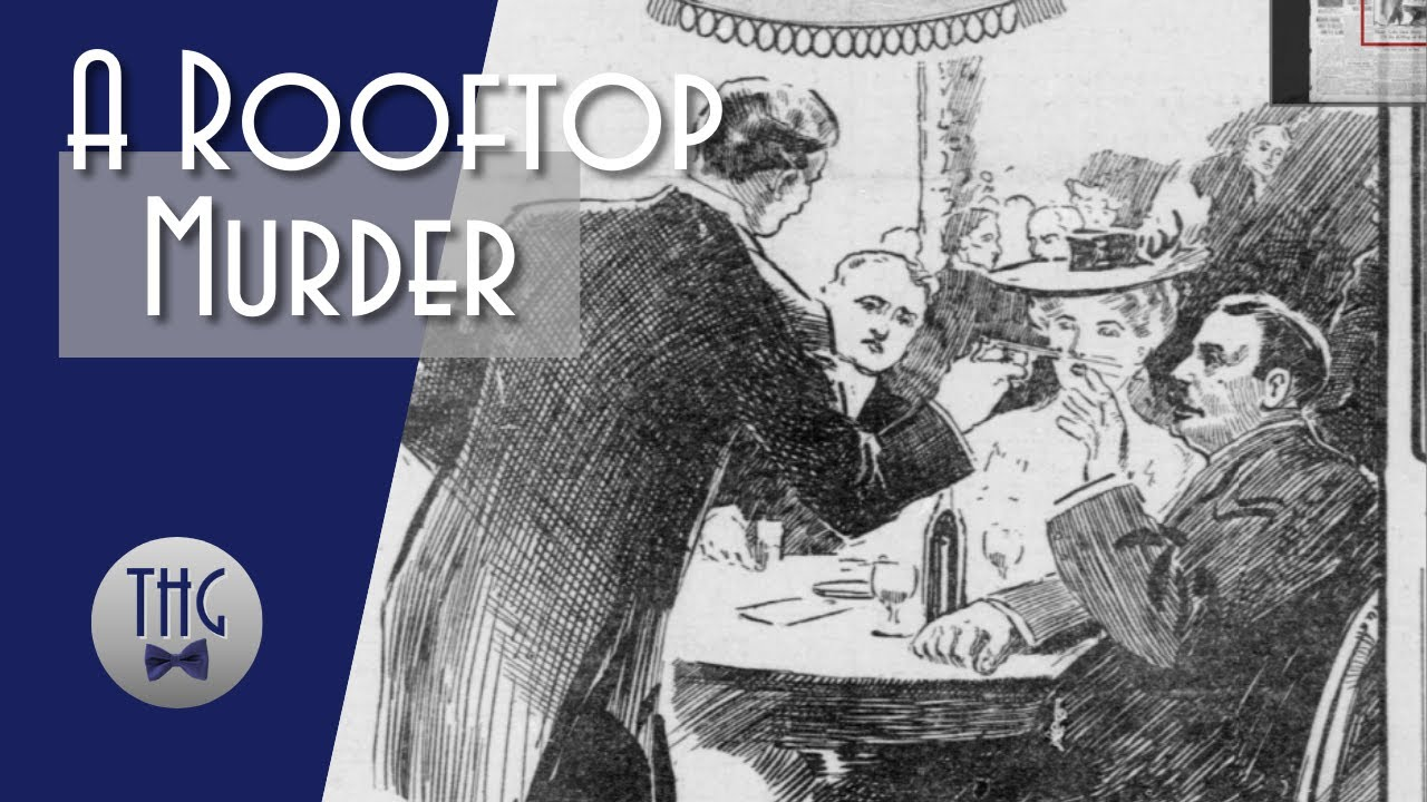 Download A Rooftop Murder: Stanford White, Henry Thaw, and the Trial of the Century