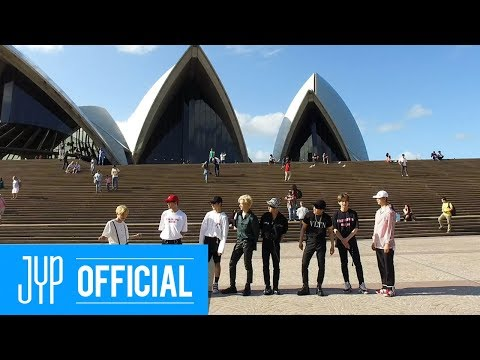 "Stray Kids ""Mixtape#4"" Video (Street Ver.)"