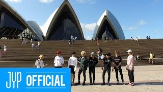 "Stray Kids ""Mixtape#4\"" Video (Street Ver.)"