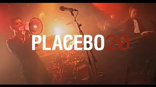 Placebo - Haemoglobin (Live at MCM Cafe 2001)