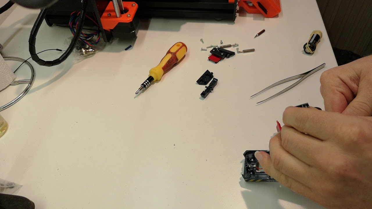 Assembling Brio Train After Repair Youtube