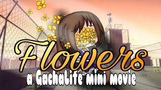 Flowers || GLMM by FoxyGamez || Inspired by Flowerfell