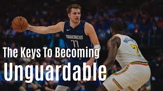 Here's Why Luka Doncic is Unguardable (Full Breakdown)